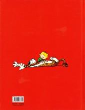 Verso de Calvin et Hobbes -INT09- Intégrale 9