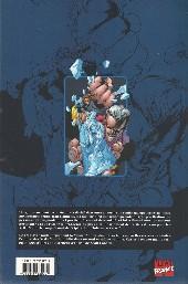 Verso de X-Men (100% Marvel) -2- Opération Tolérance Zéro