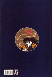 Verso de Gomina -1b- La nuit porte conseil