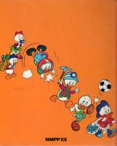 Verso de (Recueil) Castors juniors magazine -6- Album N° 6