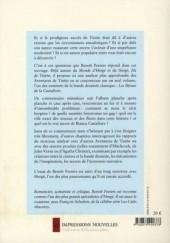 Verso de (AUT) Hergé -5a- Lire Tintin - Les Bijoux ravis