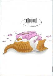 Verso de Cats -4- Volume 4