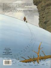 Verso de Trent -5- Wild Bill