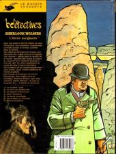 Verso de Sherlock Holmes (CLE) -7- L'étoile sanglante