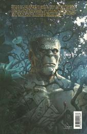 Verso de Hulk (Marvel Monster Edition) -4- Planète Hulk 2/2