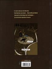 Verso de L'association des cas particuliers -2- Neandertalensis
