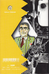 Verso de L'histoire des 3 Adolf -2- Volume 2