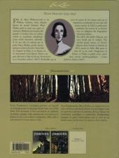 Verso de Frankenstein (Mousse) -2- Volume 2