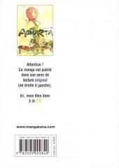 Verso de Agharta -9- Volume 9