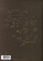 Verso de (AUT) Stassen - Cœur des ténèbres - Un avant-poste du progrès