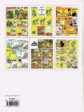 Verso de (Recueil) Fluide Glacial (L'album) -1- 96-1