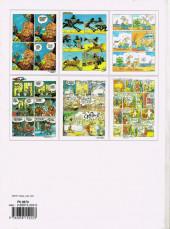Verso de (Recueil) Fluide Glacial (L'album) -2- 96-2
