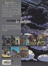 Verso de Stéphane Clément -1c1998- Le guêpier
