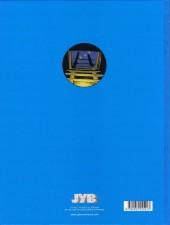 Verso de Allan Mac Bride -2- Les secrets de Walpi