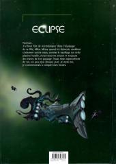 Verso de Eclipse (Ozanam/Vastra) -2- Dédale