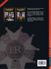 Verso de Élysée république -2- Immunité Présidentielle