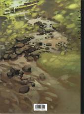 Verso de Albatros -3- Le murmure des âmes