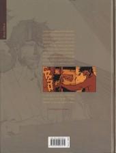 Verso de Jazz Maynard -2- Mélodie d'El Raval