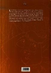 Verso de Renart -1- Tome 1