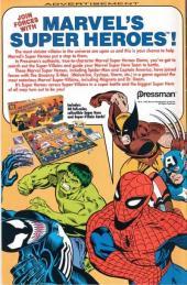 Verso de Daredevil Vol. 1 (Marvel - 1964) -311- Soul search