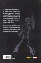 Verso de Best of Marvel -14- Iron Man : Le Diable en bouteille