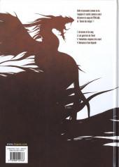 Verso de Péma Ling -4- Naissance d'une légende