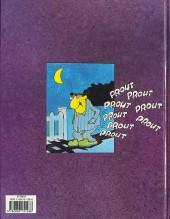 Verso de Les bidochon -11- Matin, midi et soir suivi de matin, midi et soir