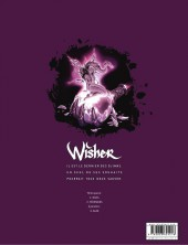 Verso de Wisher -1a- Nigel