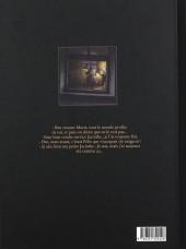 Verso de Magasin général -1TT- Marie