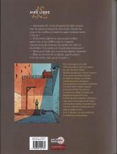 Verso de S.O.S. Bonheur -INTTL- S.O.S. Bonheur (intégrale)