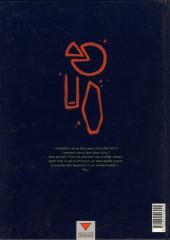 Verso de Arq -3- Mémoires 2