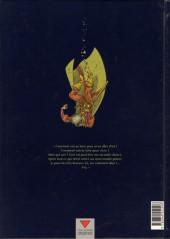 Verso de Arq -2- Mémoires 1