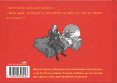 Verso de (AUT) Veyron - Serre-m'en cinq