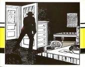 Verso de Dick Tracy -2INT- Vol.2 - 1937