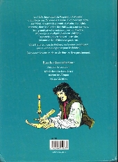 Verso de Molière