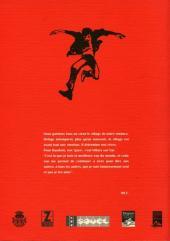 Verso de (AUT) Baudoin, Edmond -5- Villars-sur-Var