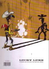 Verso de Lucky Luke -49d- La corde du pendu et autres histoires