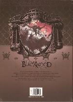Verso de Blackwood -1- Tome 1