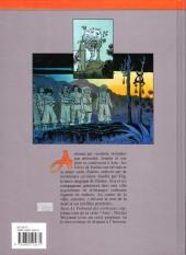 Verso de Aria -7c1998- Le tribunal des corbeaux