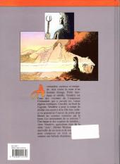 Verso de Aria -15b1997- Vendéric