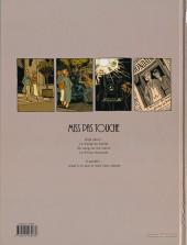 Verso de Miss pas touche -3- Le Prince charmant