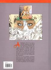 Verso de Aria -13c1998- Le cri du prophète