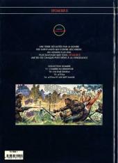 Verso de Hombre - La genèse -6- Attila et les sept nains