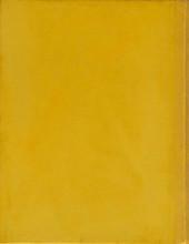 Verso de Tarzan (Hachette) -1- Tarzan