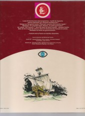 Verso de Histoire de France en bandes dessinées (Intégrale) -4a- De Louis XI à Louis XIII