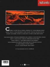 Verso de Atlantis -4- Mars