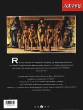 Verso de Atlantis -3- Mormo