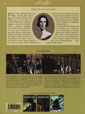 Verso de Frankenstein (Mousse) -3- Volume 3