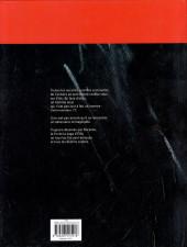 Verso de Exterminateur 17 - La trilogie d'Ellis -34- Des larmes de sang