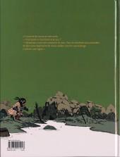 Verso de Donjon Potron-Minet --83- Sans un bruit